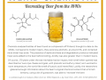 Weird Chemistry #8 - Recreating an 1840s Beer