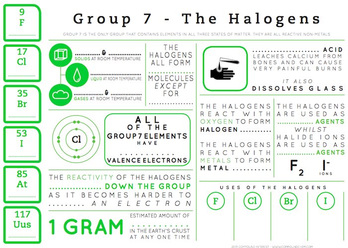 element infographics teaching versions compound interest
