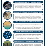 This Week in Chemistry – Spotting Fake Parmesan, and Comet Life Ingredients Found