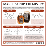 Canada Day – The Chemistry of Maple Syrup