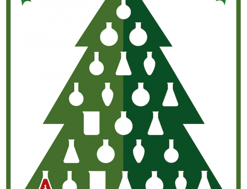 The 2016 Compound Interest Chemistry Advent Calendar