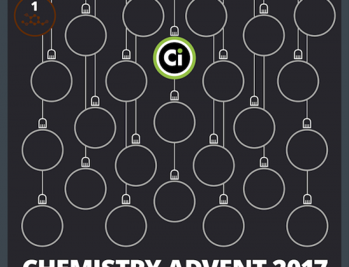 The 2017 Compound Interest chemistry advent calendar