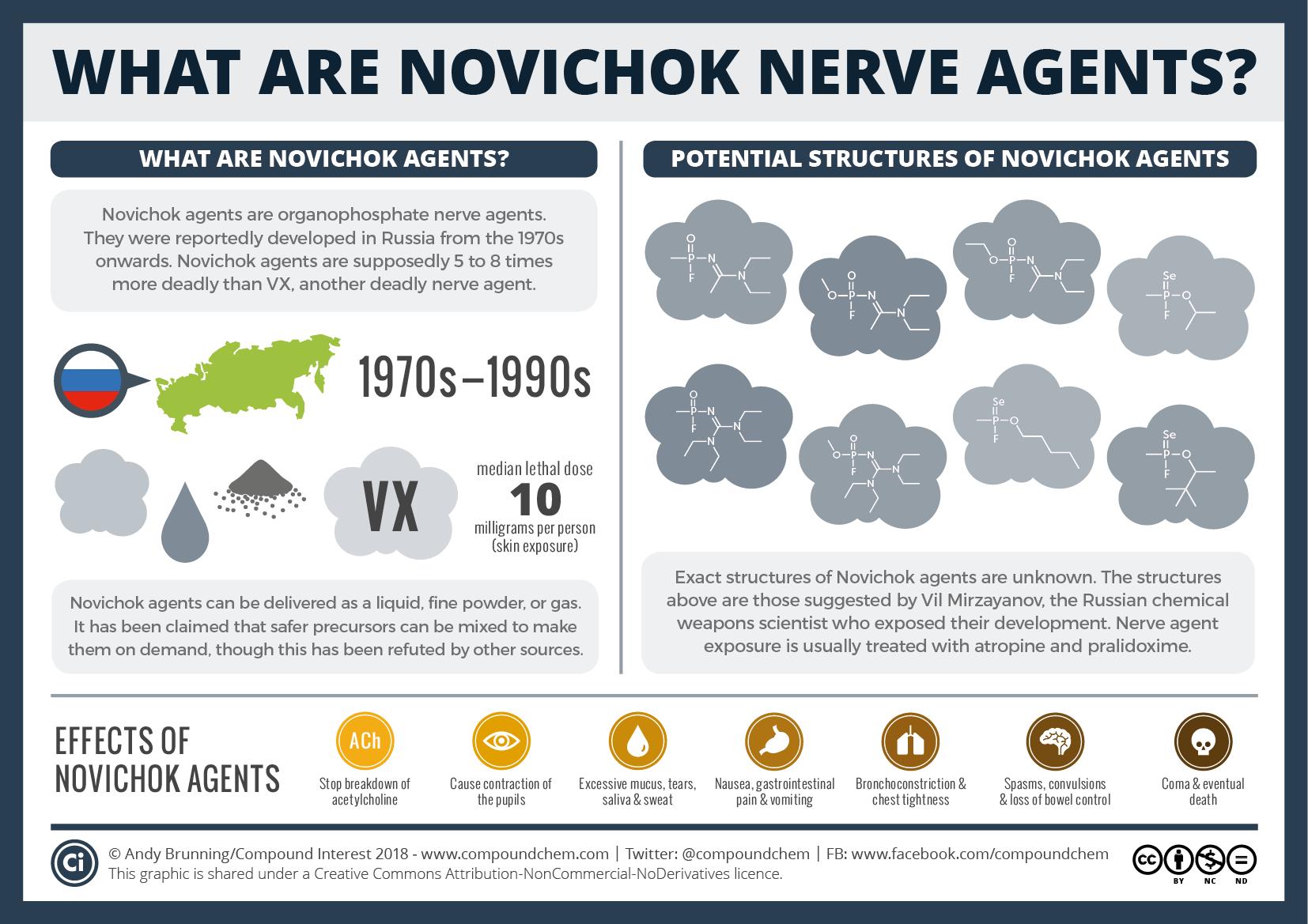 Image result for novichok