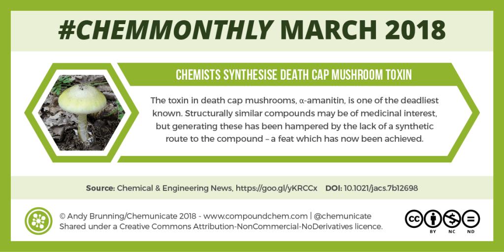 Deathcap toxin