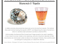 Weird Chemistry #6 - Diamonds & Tequila