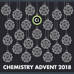 The 2018 Chemistry Advent Calendar
