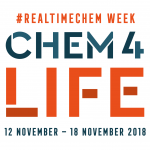 #RealTimeChem Week 2018 – #Chem4Life