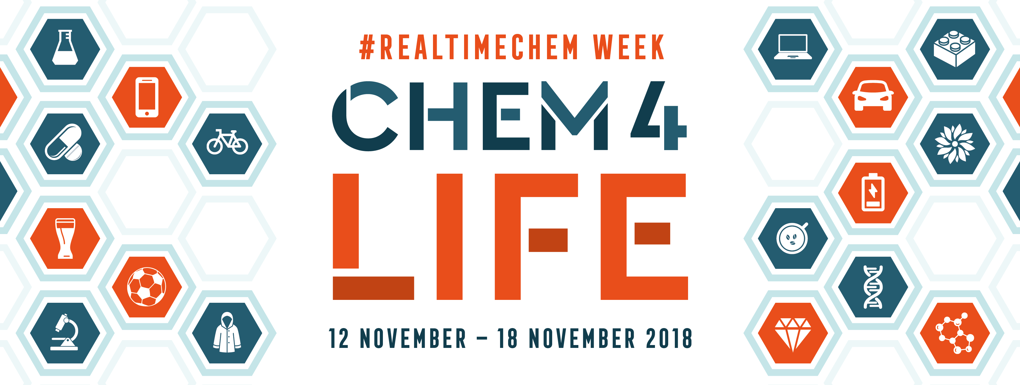 RealTimeChem Week 2018